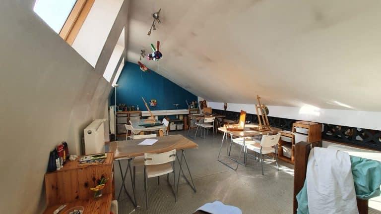 Atelier Bleu 1